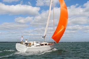 Hanse 345 2