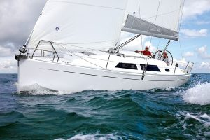 Czarter jachtów Świnoujście